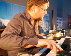 Niels Frederiksen Hammond Experience