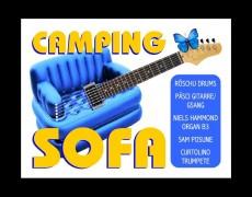 22.07.2016 – Camping Sofa